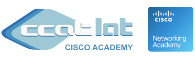 CCATLAT-CISCO ACADEMY