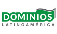 DOMINIOS LATINOAMERICA