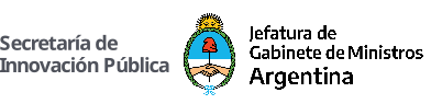 Jefatura de Gabinete de Ministros Argentina